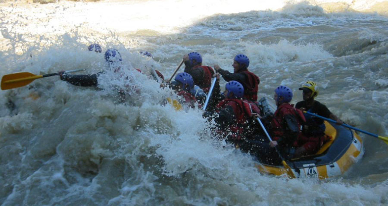 Kaligandaki Rafting (1)