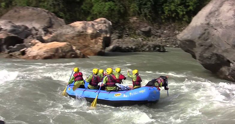 Kaligandaki Rafting (4)