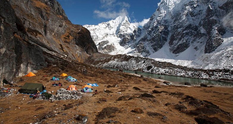 Makalu Base Camp Trekking (3)