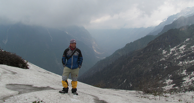 Makalu Base Camp Trekking (5)