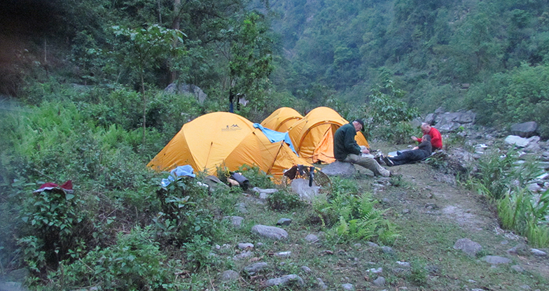 Makalu Base Camp Trekking (6)