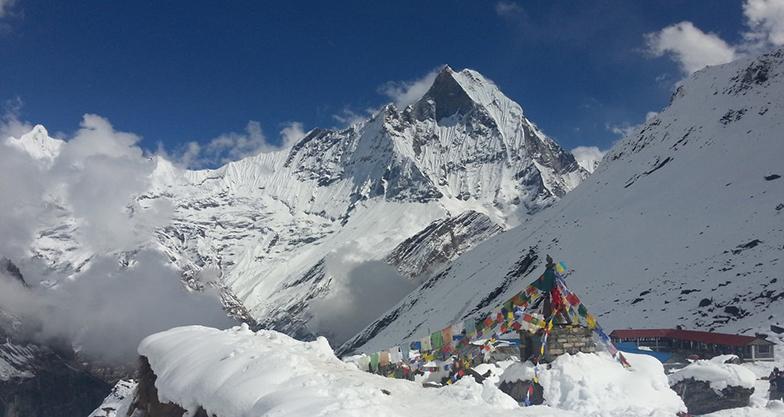 Singu Chuli Peak climbing (6)