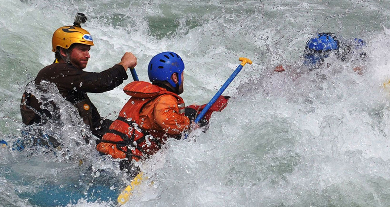 Sunkoshi Rafting (2)