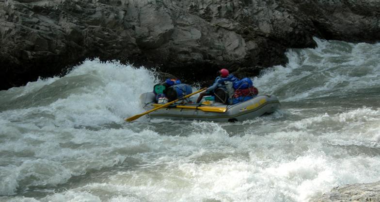 Sunkoshi Rafting (5)