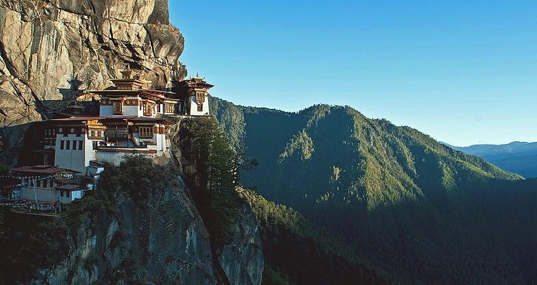 Taktsang-Monastery-1