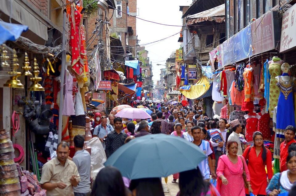 Other Things to Do in Thamel