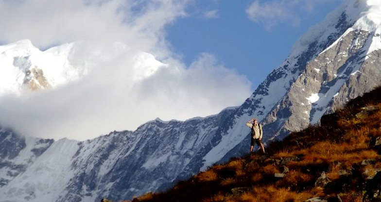 11 days Mardi Himal Trek (3)