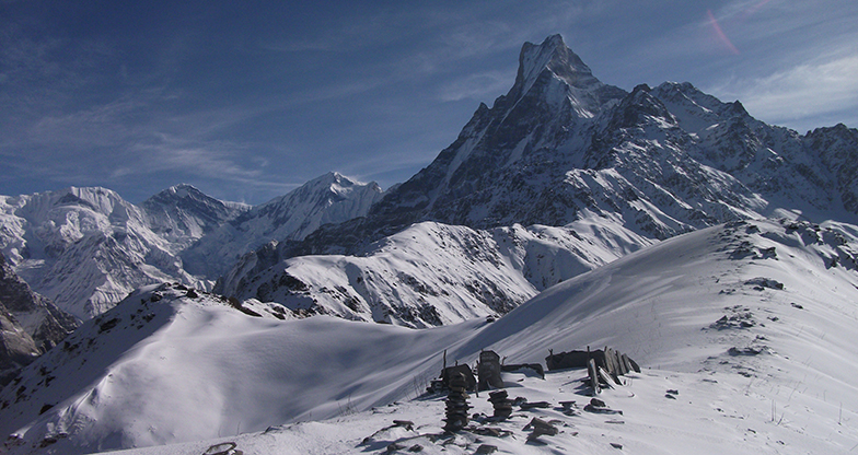 11 days Mardi Himal Trek (4)