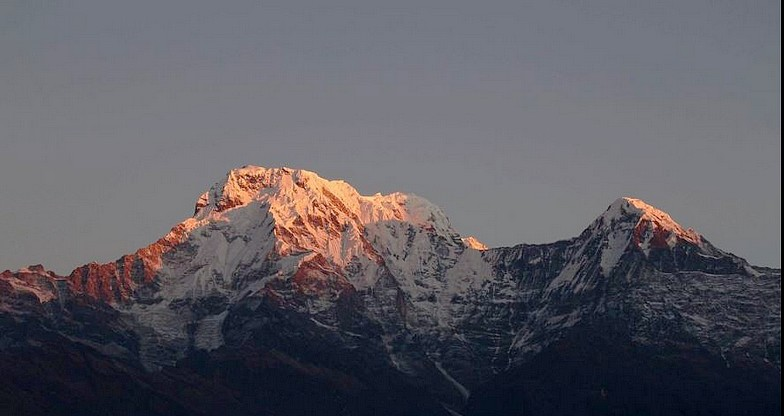 12 days Annapurna Base Camp Trek (5)