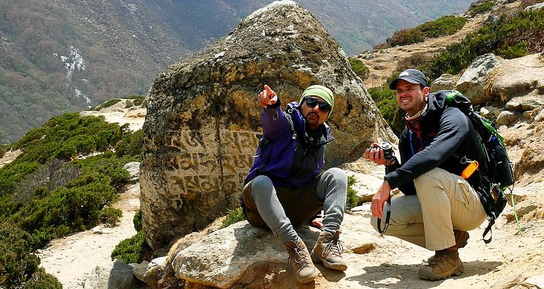 12 days Everest Base Camp – Kalapathar Trek2