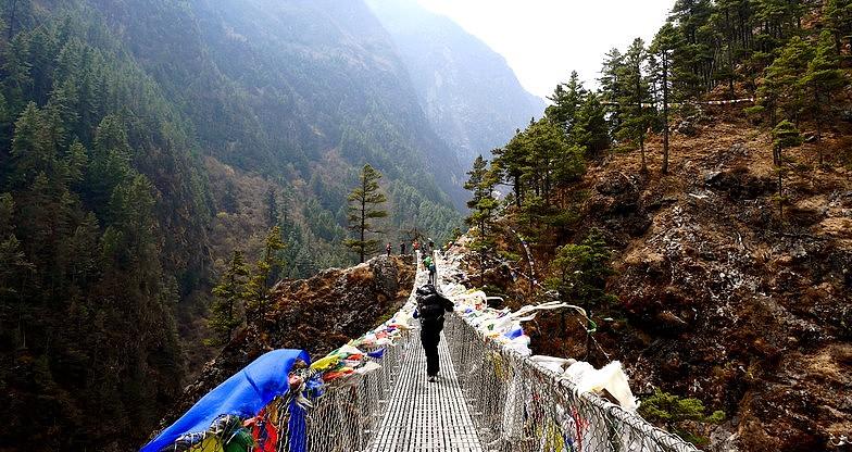 12 days Everest Base Camp – Kalapathar Trek3