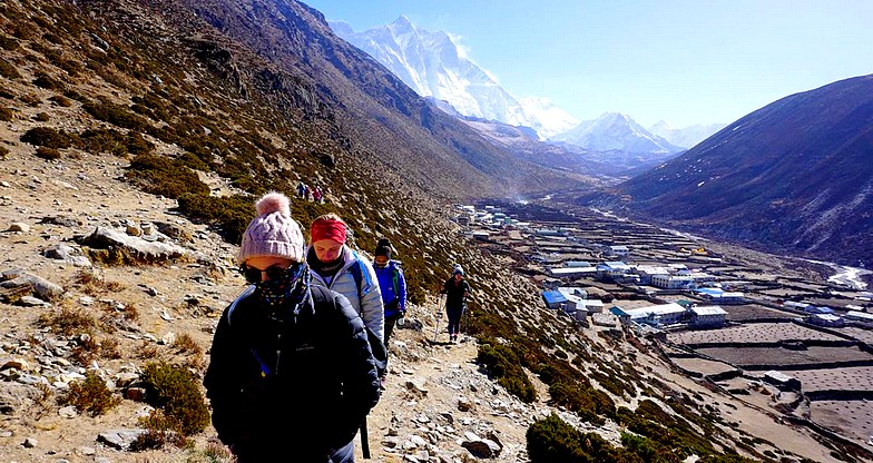 12 days Everest Base Camp – Kalapathar Trek4