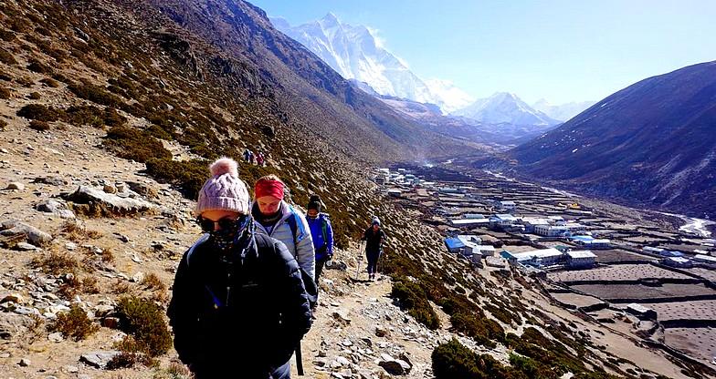12 days Everest Base Camp – Kalapathar Trek4