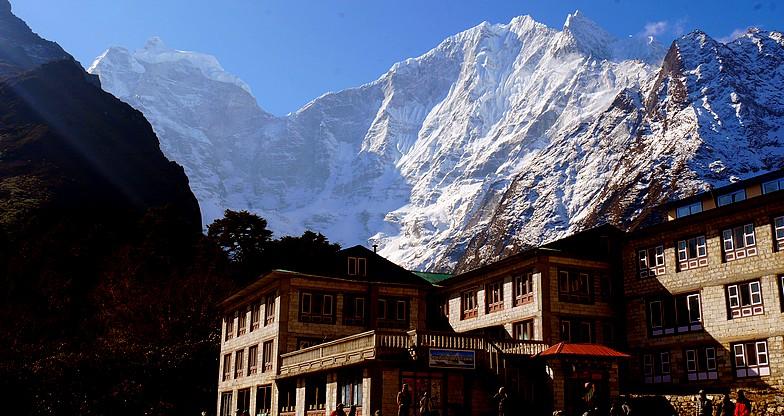 12 days Everest Base Camp – Kalapathar Trek6