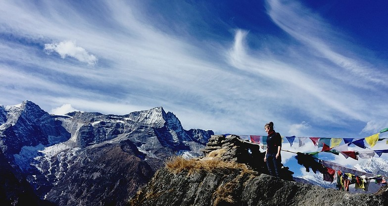 12 days Everest Panorama Trek