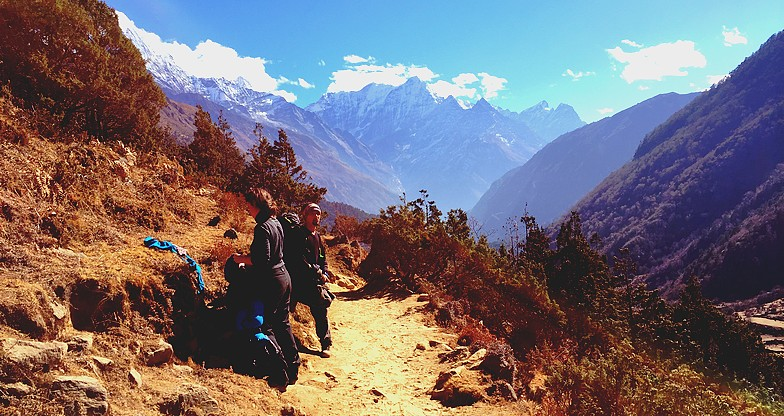 12 days Everest Panorama Trek1