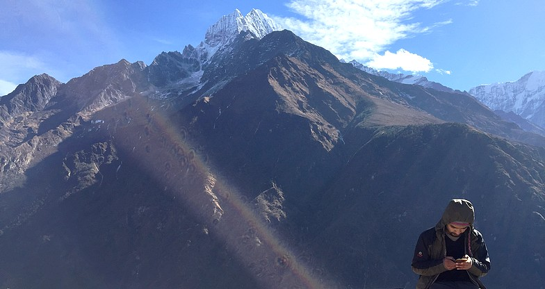 12 days Everest Panorama Trek2