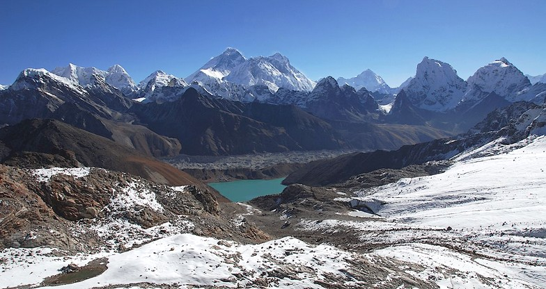 12 days Gokyo-Renjo-La Pass Trek1