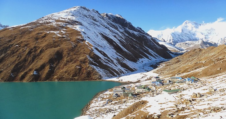 12 days Gokyo-Renjo-La Pass Trek2