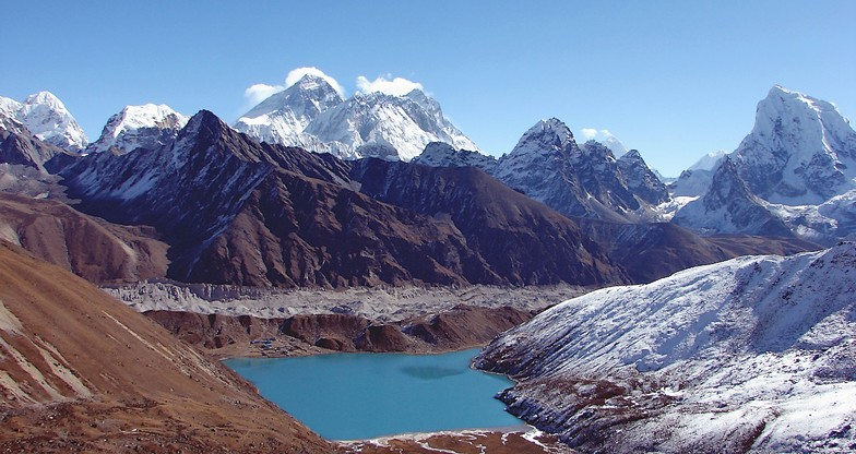 12 days Gokyo-Renjo-La Pass Trek5