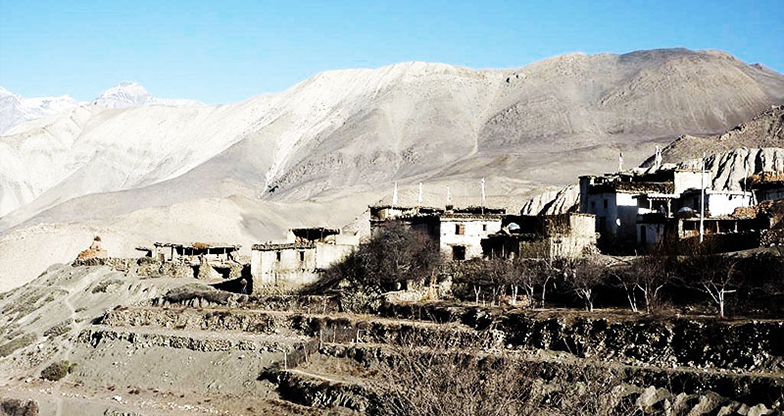 12 days Jomsom Muktinath Trek (2)