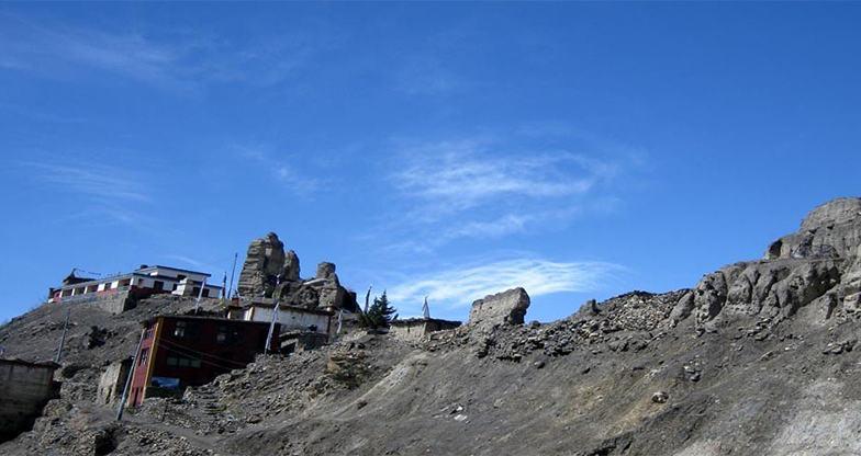 12 days Jomsom Muktinath Trek (3)