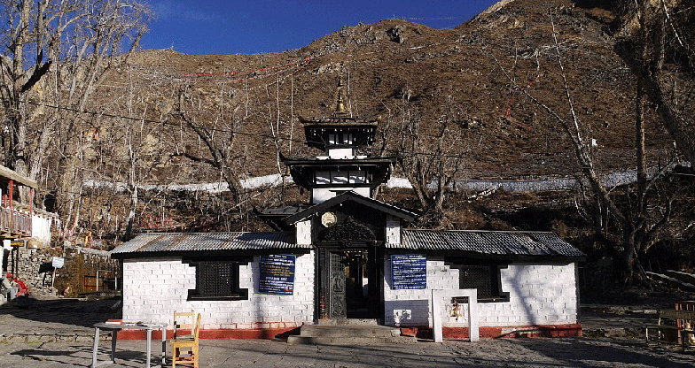 12 days Jomsom Muktinath Trek (4)