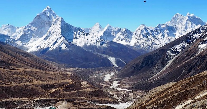 15 days Everest Base Camp – Cho-La Pass – Gokyo Trek
