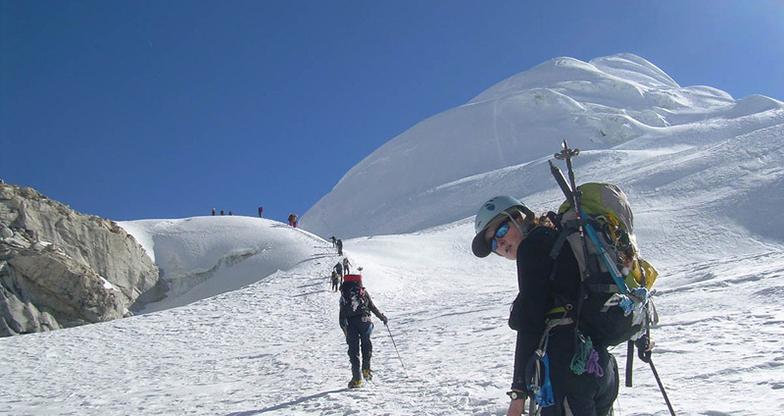 16 days Mera Peak Climbing (4)
