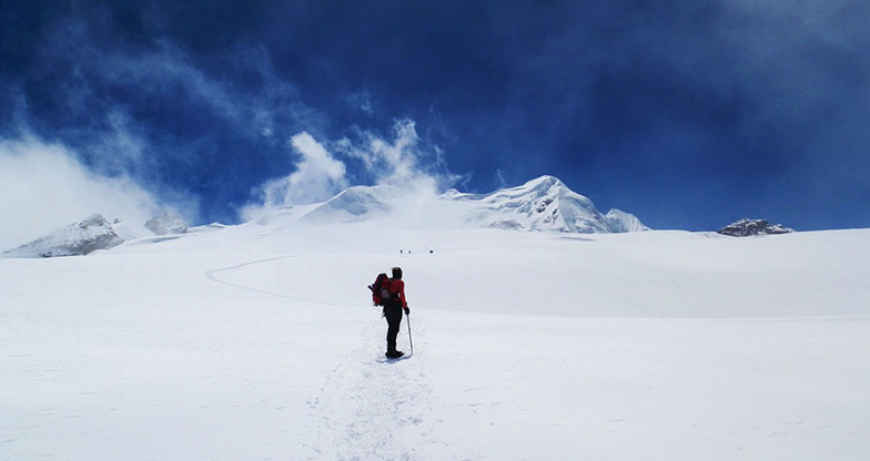 16 days Mera Peak Climbing (5)