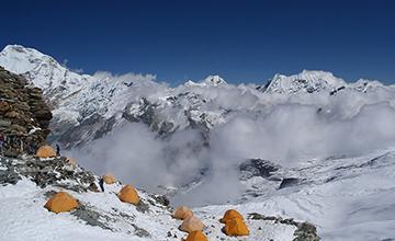 16 days Mera Peak Climbing (6)