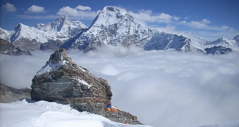 16 days Mera Peak Climbing (7)