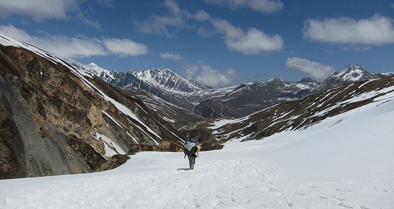 21 days Upper Dolpo Trek (4)