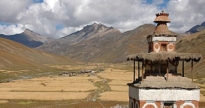 21 days Upper Dolpo Trek
