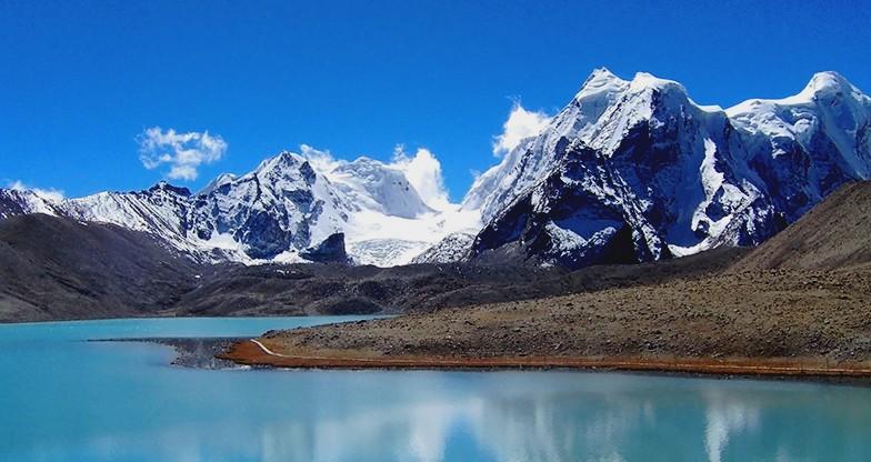 27 days Kanchenjunga Trekking (2)