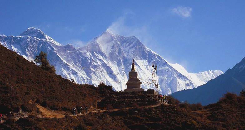27 days Kanchenjunga Trekking (3)