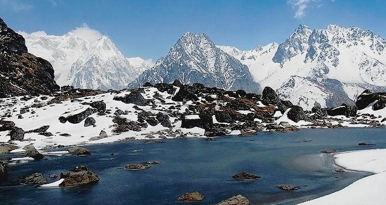 27 days Kanchenjunga Trekking (5)