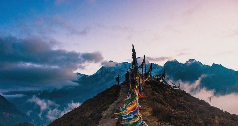 27 days Kanchenjunga Trekking