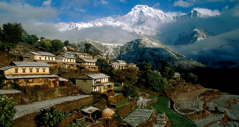 9 days Annapurna Panorama Trek (4)