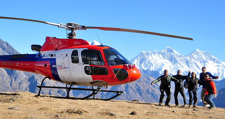 Helicopter-Tour-in-Nepal-II